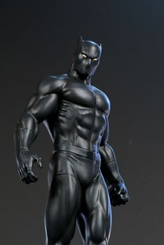 marvel's black panther | Disney Rumored to Give Marvel Character The Black Panther His Own ...