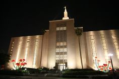 very cool Los Angeles Mormon Temple / http://www.ldsfunny.com/los-angeles-mormon-temple-13/
