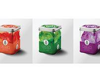 La Galileo brand design and product mockup on Behance
