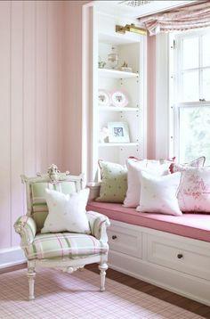 dormitorio sillon