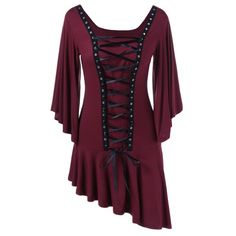 18.26$  Watch here - http://dixsd.justgood.pw/go.php?t=206697604 - Plus Size Criss-Cross Asymmetric Top