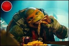 Teenage Mutant Ninja Turtles: Out of the Shadows movie review: shell schlock