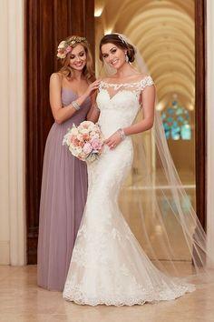 Stella York bridal designs 2015
