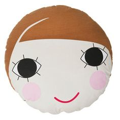 Cushion . Giant Floor Cushion - Lulu