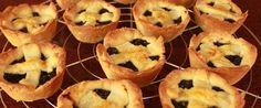 Recept - Schattige Mini Pruimentaartjes - Zonnigfruit