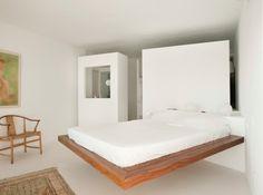 Wooden-platform Bed
