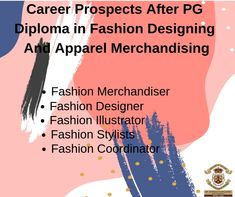 9 Best Department Of Fashion Designing Images Fashion Designing Course Fashion Fashion Design