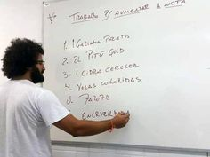 Os 21 professores mais engraçados do Brasil