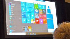 Windows 10: arrivano le Chaseable Live Tiles