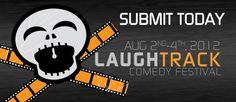 Laugh Track Comedy Festival