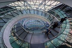 City Hall, Norman Foster - Londra