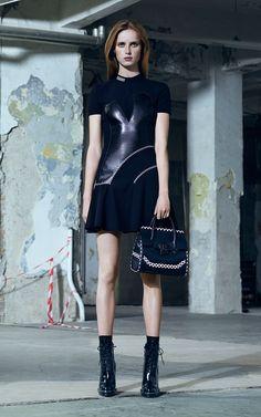 Versace Pre-Fall 2016 - Preorder now on Moda Operandi