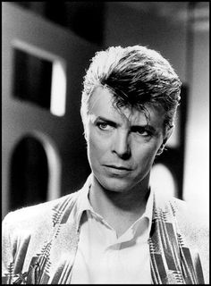 """Ever since David Bowie passed, it seems like we've learned something new and awesome about him every day. Well, here's another thing: He was hilariously, scarily accurate at doing impressions of his peers. In 1985, Bowie recorded a song called """"Absolute Beginners"""" for the soundtrack"""