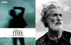 Schön Magazine Shaw Time  In this picture: Aiden Shaw  Philipp Mueller (Photographer)