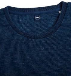 EDWIN 'MARVIN' T-SHIRT. Indigo. £65.00 North London, Designer Clothes For Men, Online Fashion Stores, London Fashion, Fashion Forward, Indigo, Mens Tops, T Shirt, Shopping