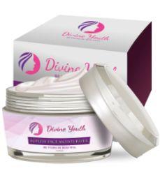 Divine Youth Skin Ageless Face Moisturizer
