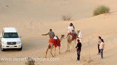 Morning Desert Safari #Dubai