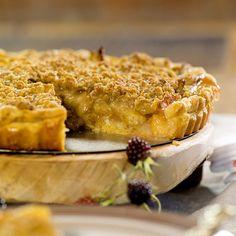 Verdens beste plomme- og pærepai Tiramisu, Pie, Cakes, Ethnic Recipes, Desserts, Food, Torte, Tailgate Desserts, Cake