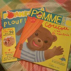 Concours Pomme d'Api Mum and nurse