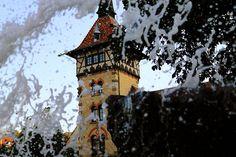 Altes Feuerwehrhaus, Stuttgart European Vacation, Alter, Night Club, Big Ben, Travel Guide, Travel Destinations, Germany, Facebook, City