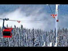 "Here is a list of 12 of the most unique ski lifts across the world. Of course there are other ""unique"" ski lifts out there that I didn't include or I missed . Ski And Snowboard, Snowboarding, Skiing, Ski Lift Chair, Teacher Chairs, Ski Canada, Outdoor Wicker Chairs, Black Leather Chair, Tommy Bahama Beach Chair"