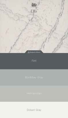 What shade is right for enhancing the lines of Ella™? Find out with Benjamin Moore paint match.