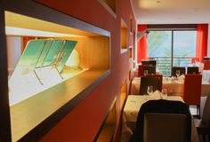 Hotel bei Meran
