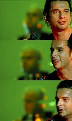 Dave Gahan of Depeche Mode Martin Gore, John Martin, Alan Wilder, Solo Pics, Band Pictures, Dave Gahan, Music Like, Famous Couples, Love Me Forever