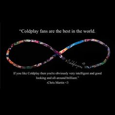 Coldplayers by CM - You don't even know how much I love this