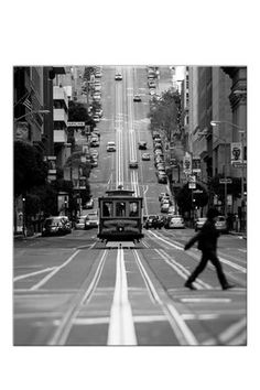Around the World in 89 Photographs -San Francisco - Kalisher - Hospitality Art San Francisco California, California Love, Oh The Places You'll Go, Places To Travel, Urban Beauty, Great Shots, Wallpaper, Around The Worlds, Street View