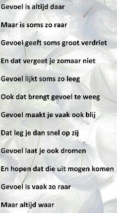 Gevoel