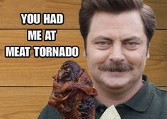 I got Meat Tornado Swanson! You have just the right amount of Swansonian honor to get you far in life. Sure, some people may not like that. But f*ck those people. You're Ron F*cking Swanson approved. How Ron Swanson Are You?