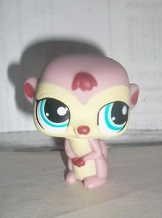Littlest Pet Shop Cute and Adorable Meerkat Hasbro Kids Boy Girl Toy