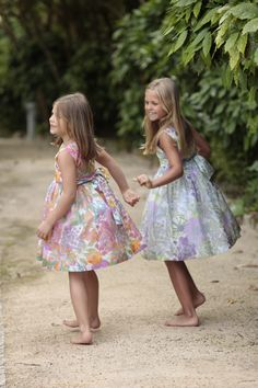 our new childrenswear collection launches today. playground chic. check it out: http://www.oscardelarenta.com/?folderId=/shoponline/childrens/babygirl