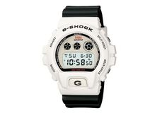 Casio G-Shock x DQM