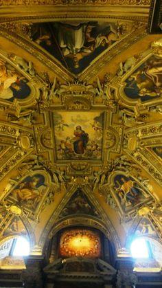 Basilica di Santa Maria Maggiore - Roma - Opiniones de Basilica di Santa Maria Maggiore - TripAdvisor