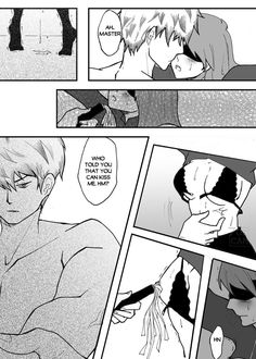 Saeran x mc Manga Anime, Anime Couples Manga, Cute Anime Couples, Anime Guys, Mystic Messenger Smut, Mystic Messenger Unknown, Ayano X Budo, Looks Kawaii, Couples Comics