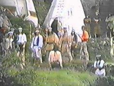 Karl May Spiele Elspe, Pierre Brice 1985 Winnetou 2 Teil 2