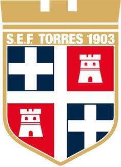 S.E.F. TORRES 1903  --  sassari