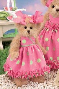 Pinky Polkadots
