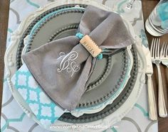 A Cute DIY Gift Idea!  How To Make Wine Cork Napkin Rings And Bracelets
