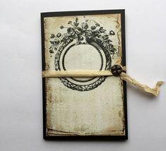 Handmade Accordion Style Brag Book Photo Album 2