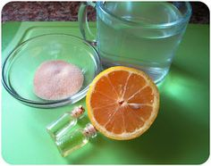 * Maria's Self *: How to Make Hair Styling Gel that TREATS your hair. Easy and Quick DIY Recipe for Healthy Hair Styling.