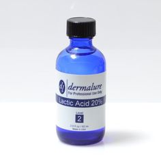 Lactic Acid Peel 20 1oz 30ml Level 2 pH 15 -- To view further for this item, visit the image link.