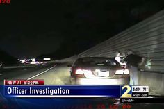 """A lieutenant from a police department in Georgia is under investigation after a dashcam video obtained by Channel 2 Action News appears to show the officer telling a driver during a DUI stop, """"Reme…"""