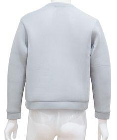 ITOKAWA FILM - MESH JERSEY SWEATSHIRT (GREY) http://www.raddlounge.com/?pid=85691951 * all the merchandise can be purchased by Paypal :)  http://www.raddlounge.com/ #raddlounge #style #stylecheck #brandnew #fashionblogger #fashion #shopping #menswear #clothing #wishlist #itokawafilm #nike #airrift