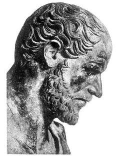 Aristoteles (384 – 322 v. Chr.) war der erste große Systematiker unter den Philosophen und gilt als Begründer der abendländischen Wissenschaft. Er ordnete die einzelnen Wissensgebiete und schuf eine Fachsprache, die bis heute verwendet wird.
