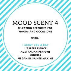 Mood Scent Four: Bring 'em Back