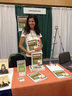 Christy Wilhelmi 'Niki Jabbour - The Year Round Veggie Gardener'
