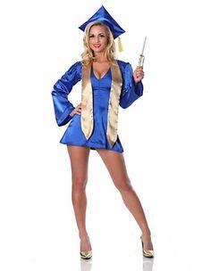 PhDarling Costume